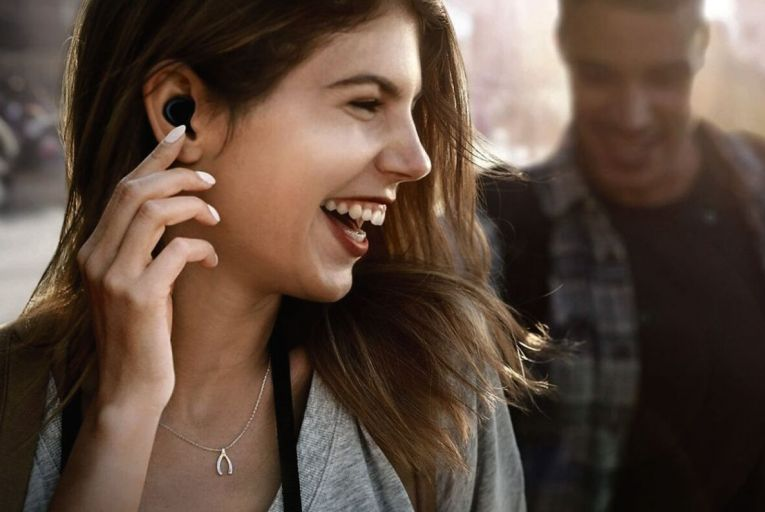 'Runners and gym users alike can feel safe in knowing that if they buy the Samsung Galaxy Buds 2, they won't need a separate set for exercise'