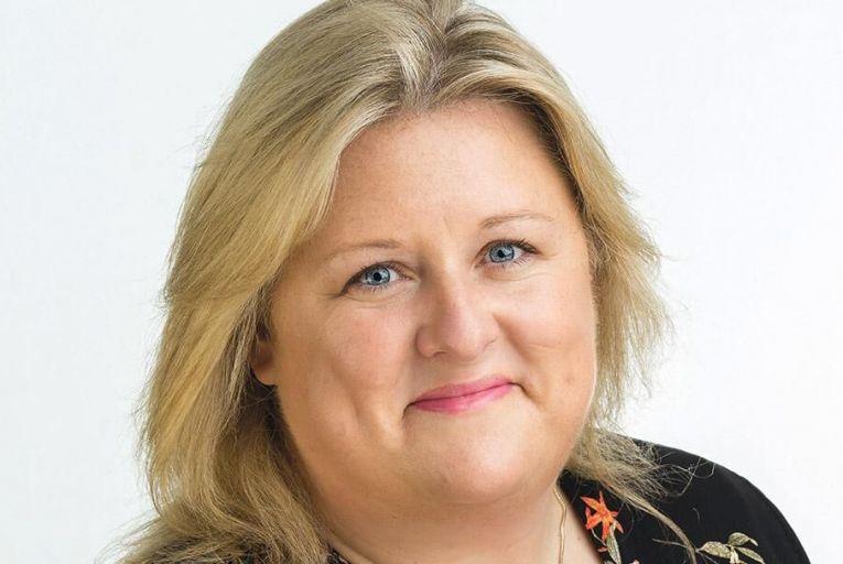 Kara McGann, senior labour market policy executive, Ibec