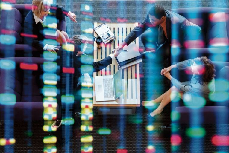 CRM: Is data driving your business?