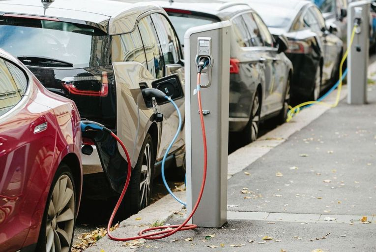 Electric cars charging: a concerted move towards electric vehicles could result in greater congestion in cities