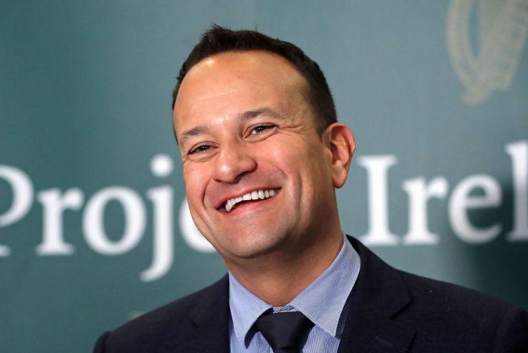 Varadkar calls his 2022 return as taoiseach 'a kind of poetry'