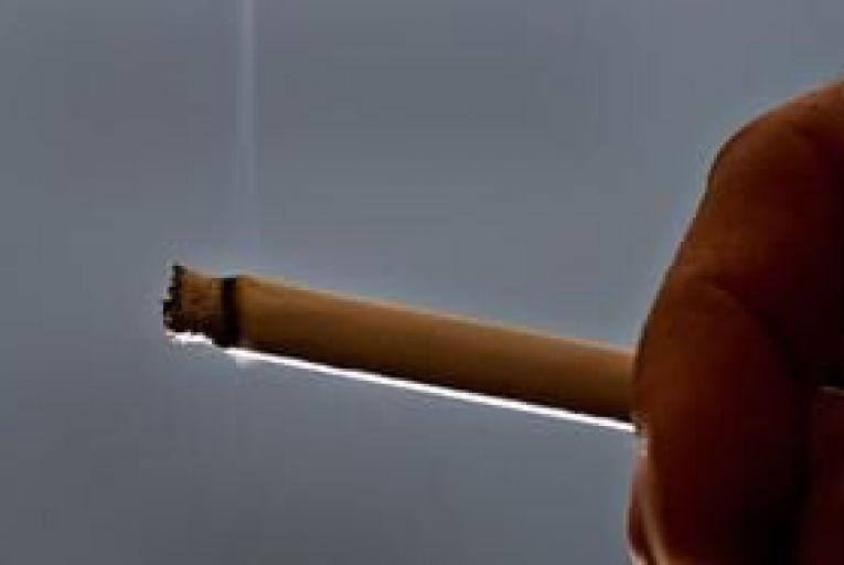 Senator calls for crack down on black market cigarettes
