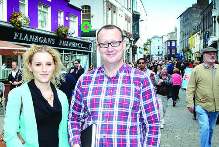 Galway agency MediaLab has ambitious designs on growth