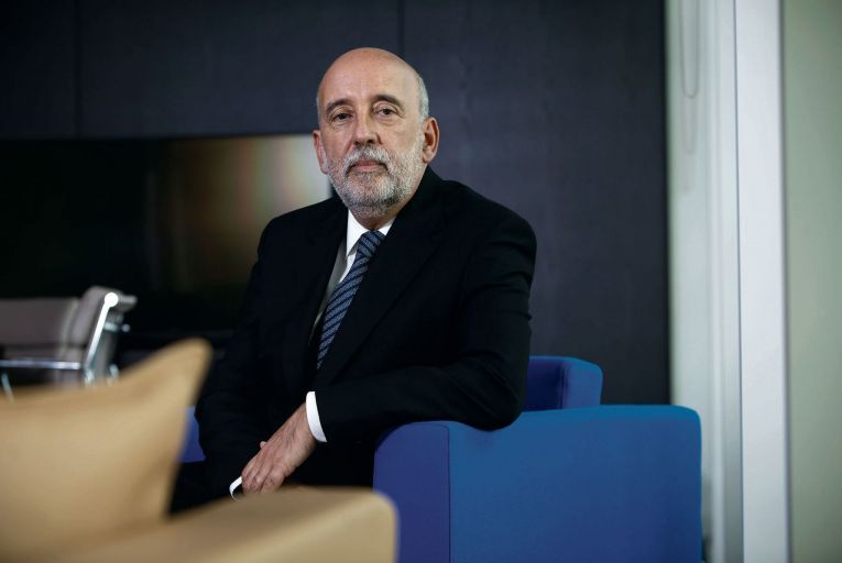 Makhlouf voices concern over resilience of funds industry to shocks