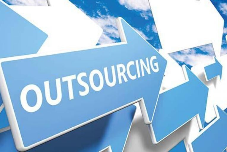 Outsourcing on the rise as businesses open up