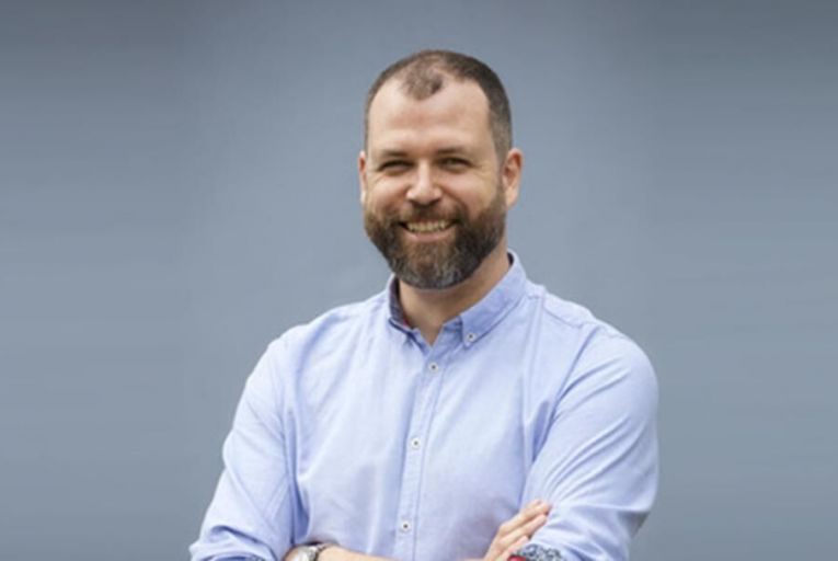 Brian Glancy is Head of Digital Built Environment Strategy at Kingspan Group