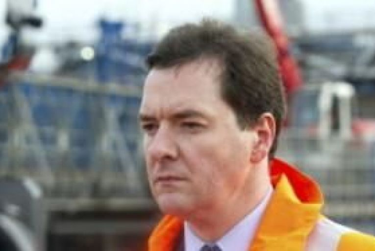 Osborne proposes radical employment rights scheme in Britain