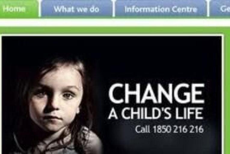 CSO survey shows children going cold: Barnardos
