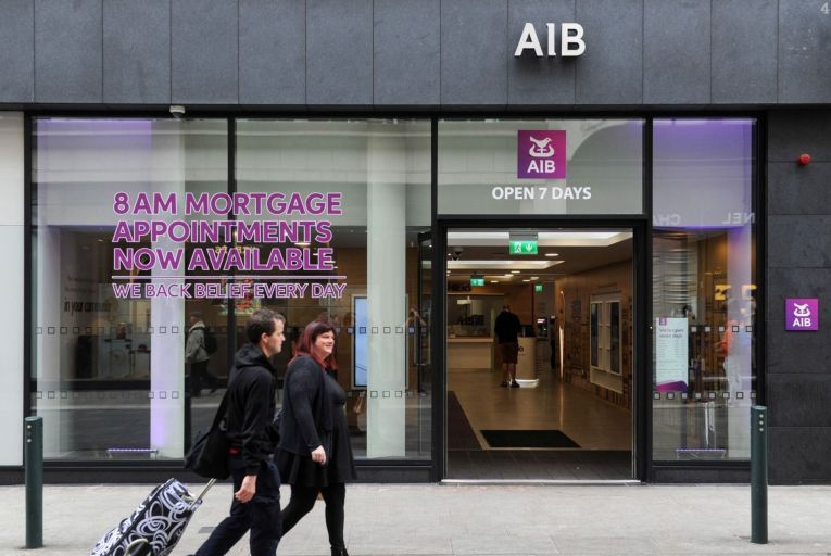 State may sell off more AIB shares 'subject to market conditions'