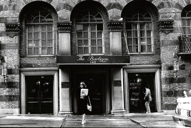 The Barbizon: The Manhattan hotel that allowed women to follow their dreams