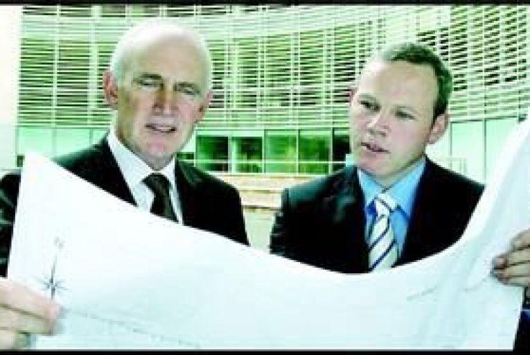 Review August 2011: Mercury nets EirGrid storage depot deal