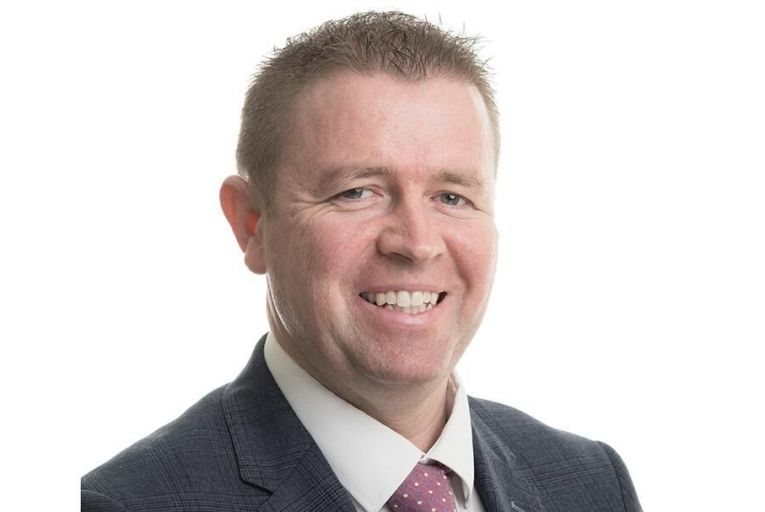 Alan Loughrey, founder of Business Vision