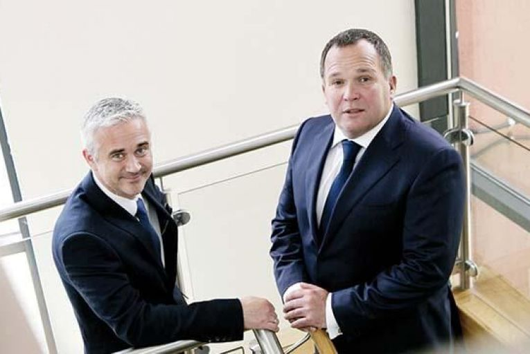 Telecoms firm dials up €2m for expansion drive