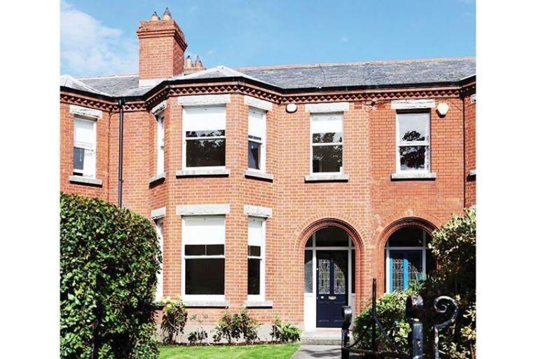No 7 St Johns Road in Sandymount, Dublin 4