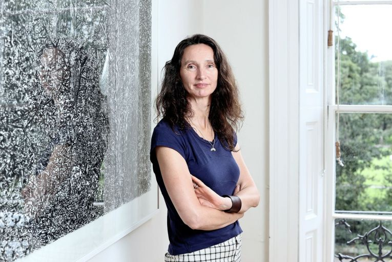 Maureen Kennelly: 'Recognition of what the arts does for society as a whole has increased'