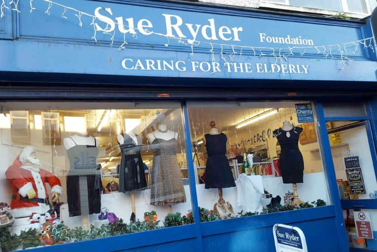 Sue Ryder Foundation warns residents of threat to its future