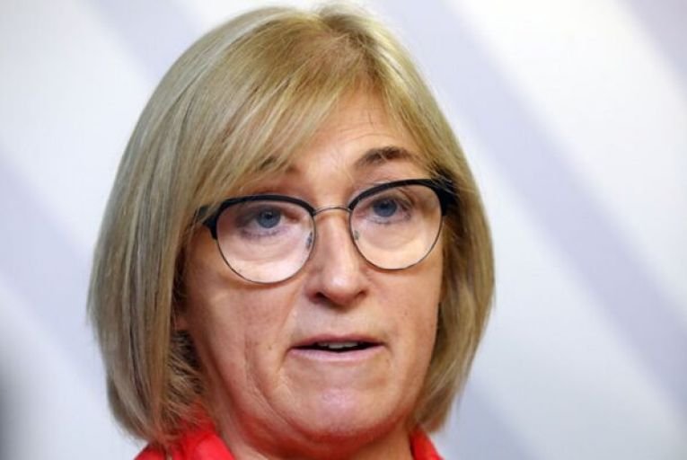 Moyagh Murdock, chief executive of Insurance Ireland: 'A fair outcome has to be fair for the policyholder and all other policyholders.' Picture: Rollingnews.ie