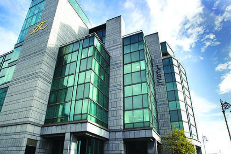 Question mark hangs over the IFSC brand