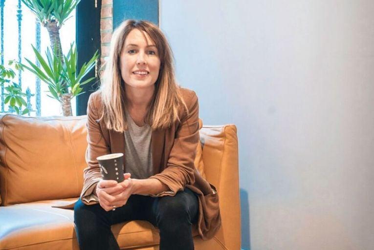 Jennifer Dowling, co-founder The Box CoWork