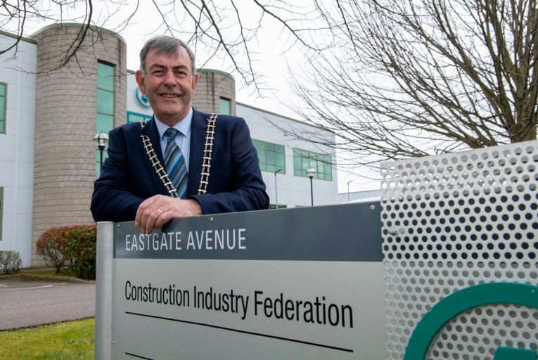 CIF appoints new chairman to Cork branch