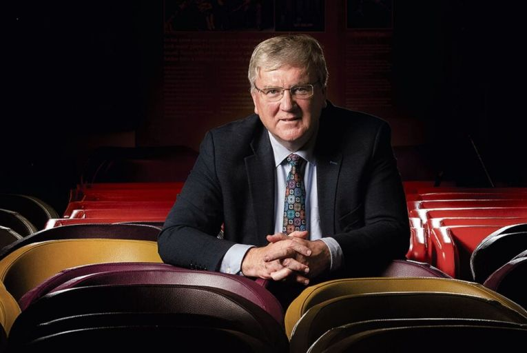 Pat McDonagh battles on: The Supermac's owner on Covid-19, insurance costs and taking on McDonald's