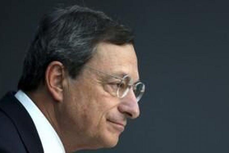 Mario Draghi: speech in full