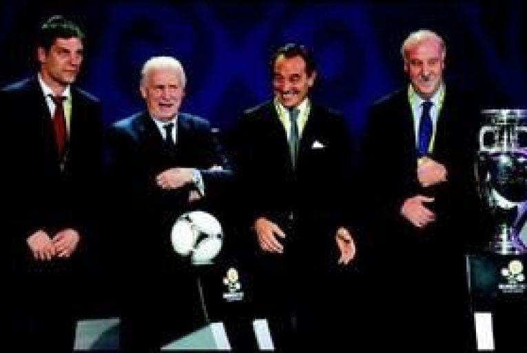 Euro Championships will net €10 million windfall for FAI