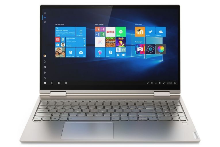 The Gadget Guru: Lenovo's latest laptop not worth the weight