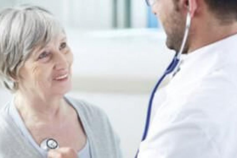 Quality healthcare has never been so important for older consumers. Picture: Thinkstock