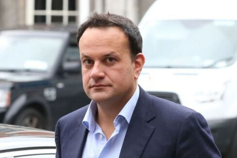 Leo Varadkar has responded to Sinn Féin calls for him to step aside due to an ongoing garda investigation into his leaking of a draft GP contract to a friend in the now disbanded National Association of General Practitioners. Picture: Rollingnews.ie