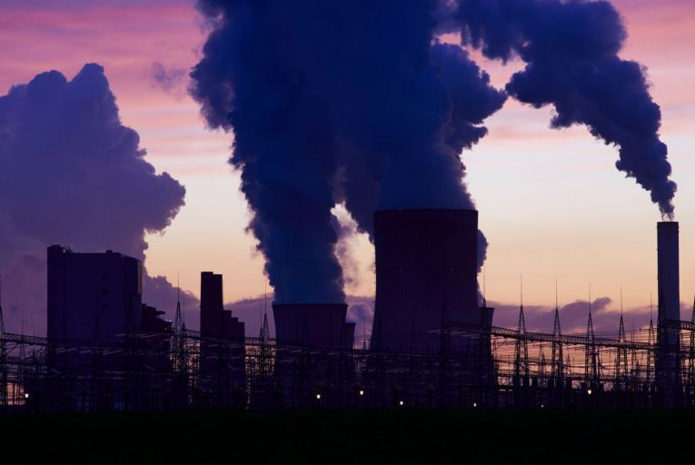 State must turn up heat on secret polluters