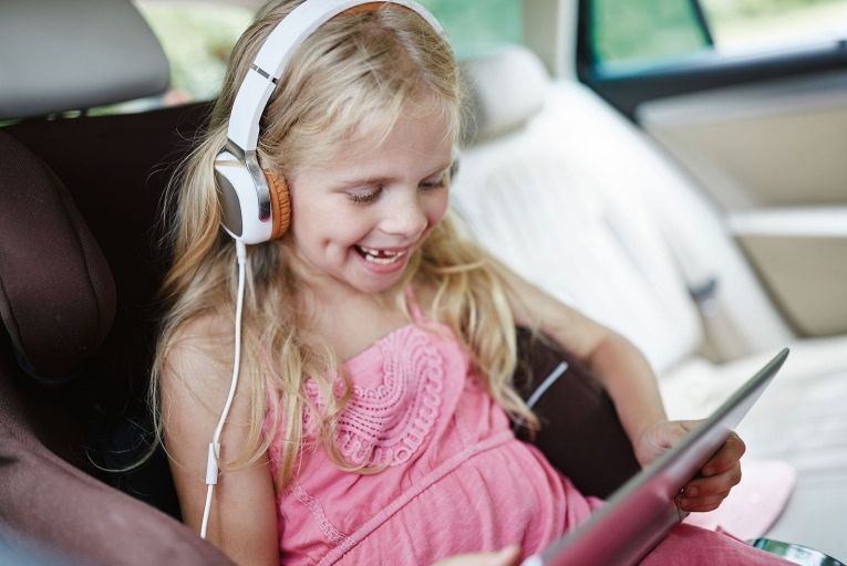 Big tales for little ears: our round-up of the best audiobooks for children