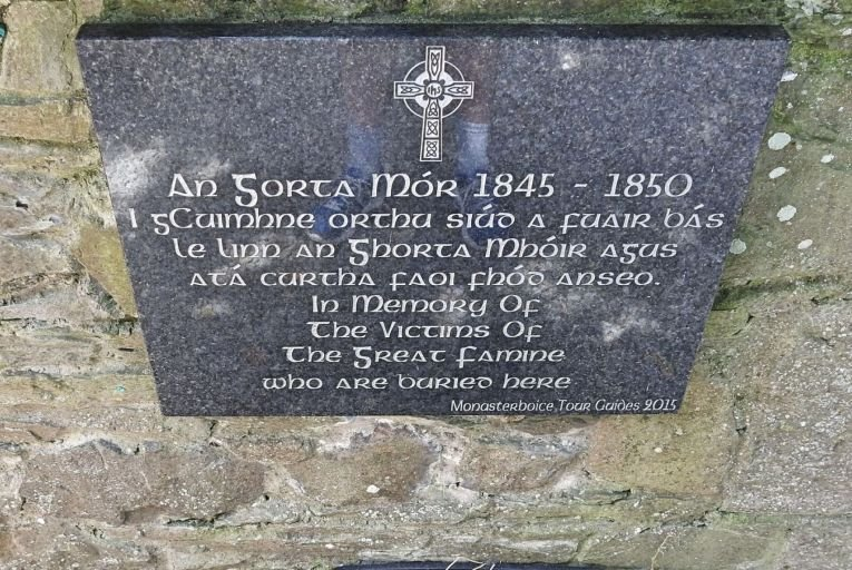 The enormous tragedy of the Great Famine was commemorated in RTÉ documentary The Hunger