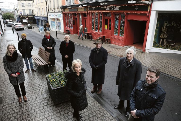 Destination Carlow town: Keeping it in the family