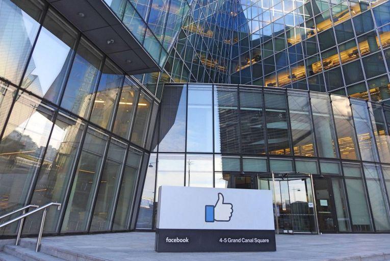 App Quantum Publishing Ltd began proceedings against Facebook Ireland Ltd in June. Picture: Getty
