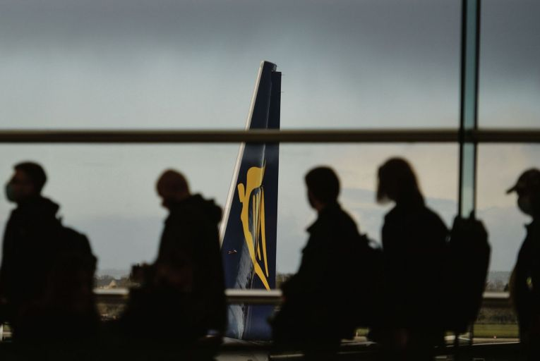 Ryanair tipped to outperform market strongly in 2021