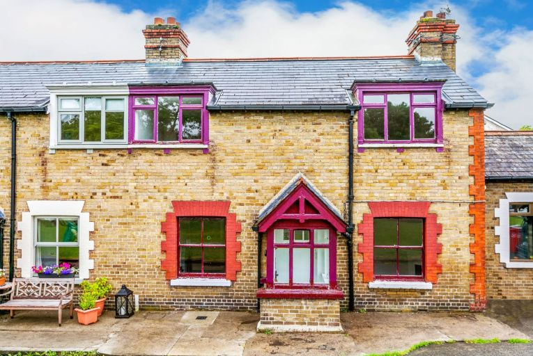 No 22 Highfield Grove, which is on the market for €625,000. Picture: Ronan Melia Photography