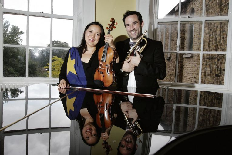 Classical Notes: Young Europeans keep alumni in fine tune