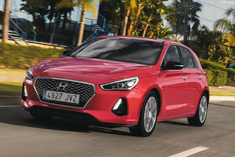 Latest Hyundai i30 is something of a safe bet