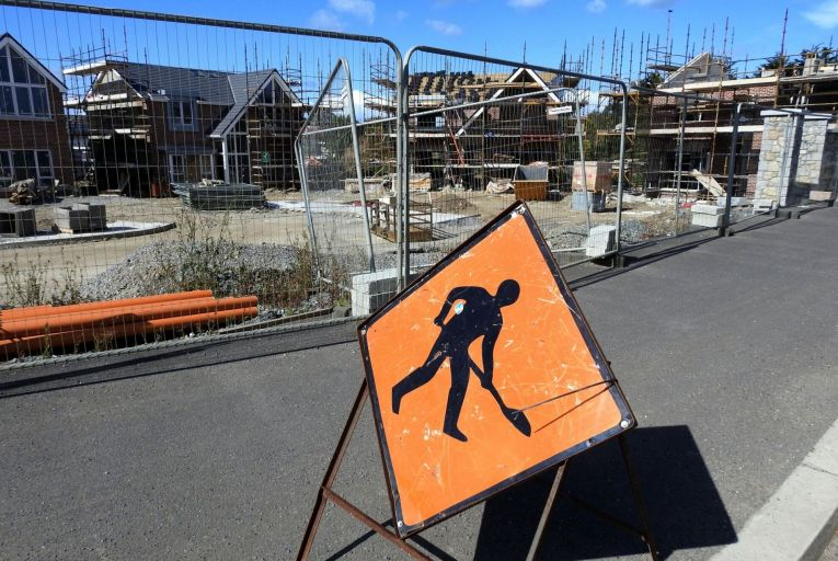 Doubling state investment in housing to €4 billion a year would deliver approximately 18,000 social and affordable homes annually, according to the ESRI. Picture: Getty