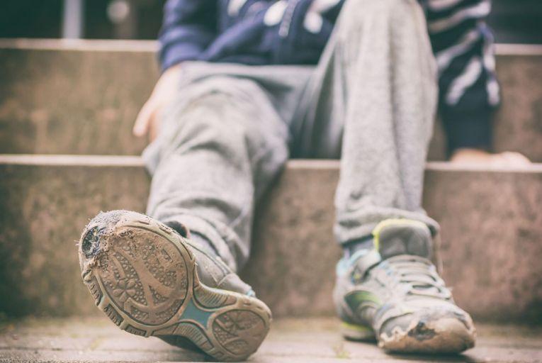 Four in ten Irish children have experienced poverty