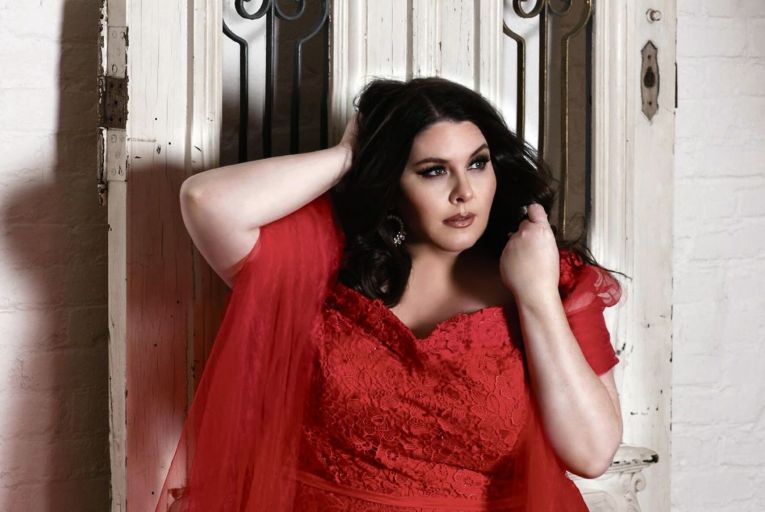 Angela Meade: the American soprano will headline at Wexford Festival Opera on October 27