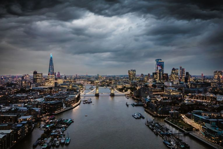 Brexit has vast implications for the City of London, which is the premier international financial centre and Europe's most important hub for financial services