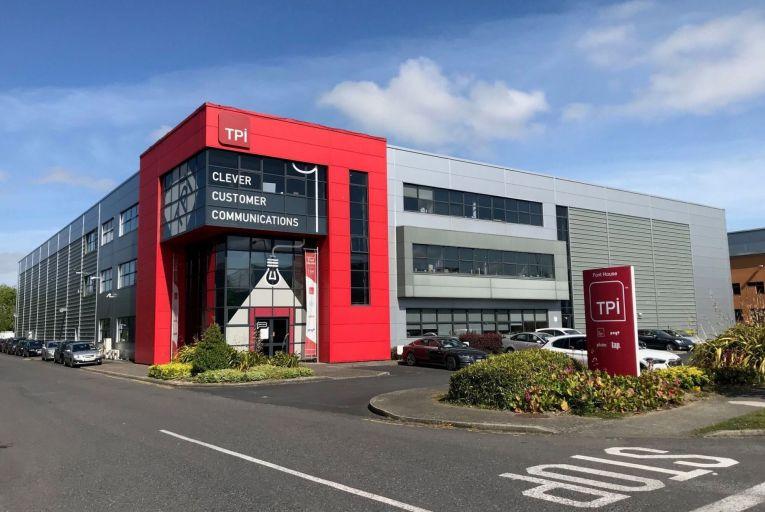 Clondalkin industrial unit to let for €515,000 per annum