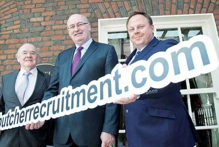 Meat sector website aims to boost recruitment