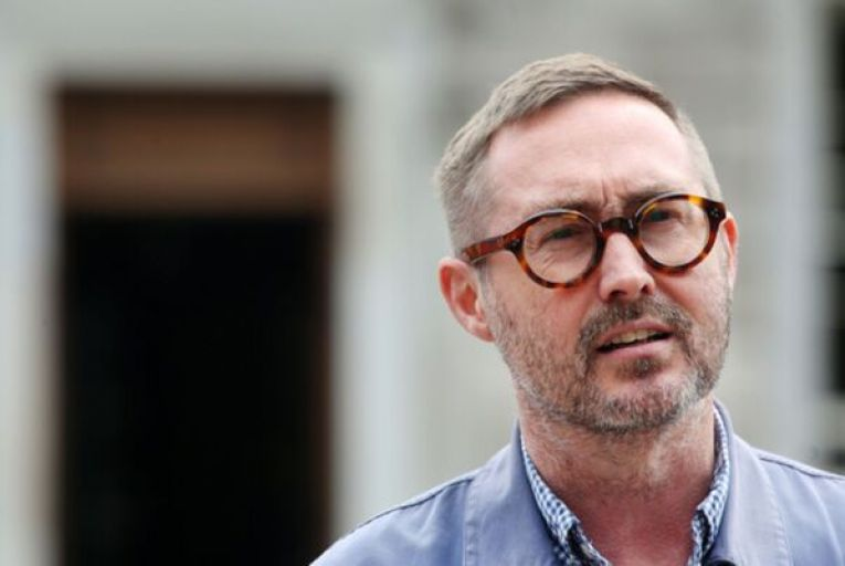 Eoin Ó Broin, Sinn Féin's spokesperson on Housing: 'For me, it's about what you do, not where you're from.' Picture: Rollingnews.ie