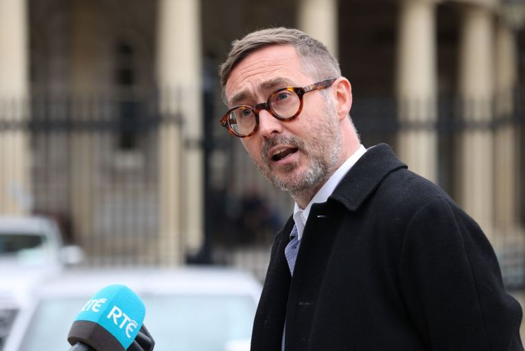 Eoin Ó Broin challenges exemption that could lose government '10,000 affordable homes'
