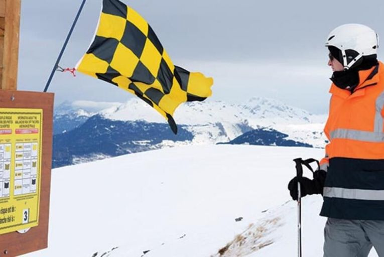 Educate yourself about the factors influencing avalanche risk
