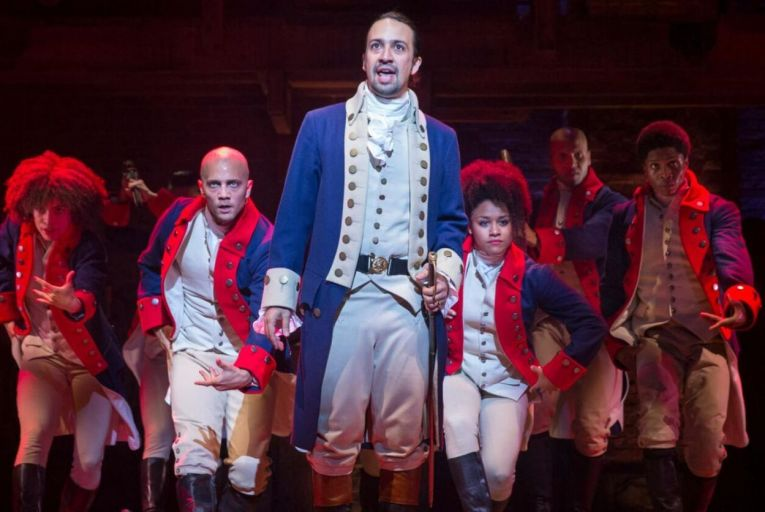 Hamilton: A terrific transition to screen for musical