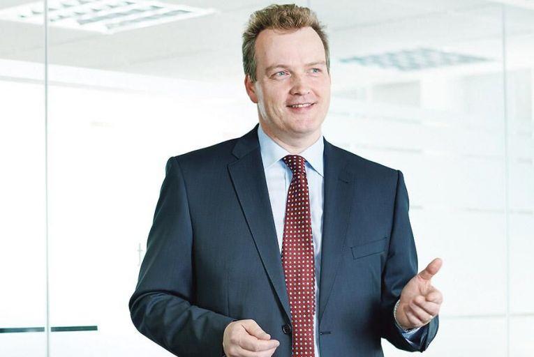 Ciaran McAreavey, managing director, Close Brothers Ireland